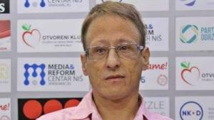 Ivan Novković; Foto: Lična arhiva
